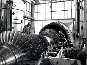 1 000 Gas Turbines From Berlin Supply The World With
