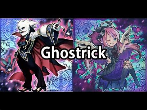 Yugioh Ghostrick Deck 2015 by Yugioh Deck Profile Gucci Ghostrick September 2015