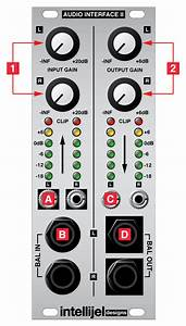 Audio Interface Ii Manual