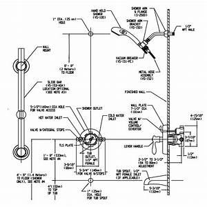Speakman Sentinel Mark Ii Pressure Balance Diverter Valve