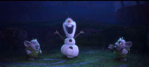 animated kid  frozen trailer  elsa