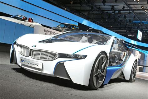 New Bmw Cars Wallpapers