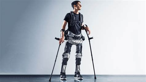 SuitX Announces Plans For Pediatric Exoskeleton