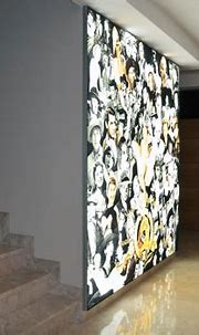 TexFrame Display Systems - Interior Decoration