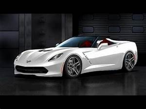 Corvette C7 Cabriolet : 2014 chevrolet corvette c7 convertible preview youtube ~ Medecine-chirurgie-esthetiques.com Avis de Voitures