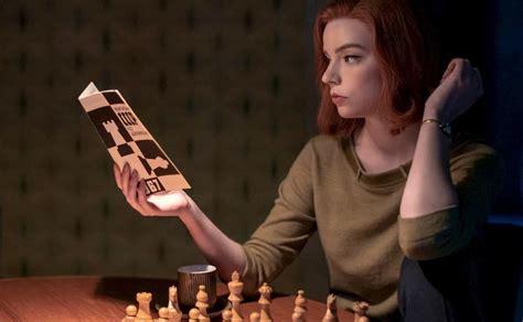 queens gambit habria incrementado ventas en