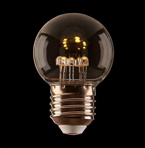Low Voltage Led Lighting by Low Voltage 24 Volt Festoon Led Light Globe Warm