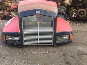 1986 Kenworth T600a  Stock  Kh