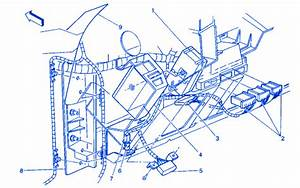 Gmc Sierra Lifted 2002 Under The Hood Electrical Circuit Wiring Diagram