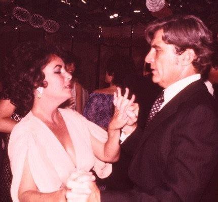 The Many Wedding Dresses of Elizabeth Taylor—A ...