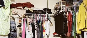 Ranger Son Dressing : armoire ranger ou jeter ~ Melissatoandfro.com Idées de Décoration