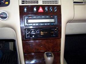 W210 Aftermarket Hu With Bose