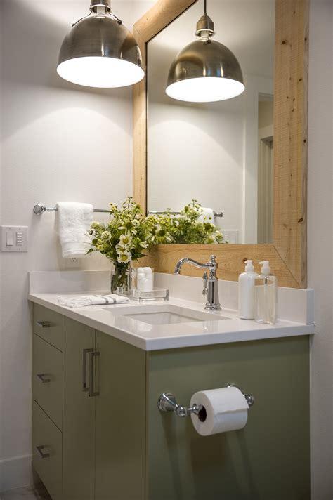 beautiful modern bathroom lighting ideas