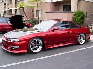 Nissan 200sx Photos  Informations  Articles