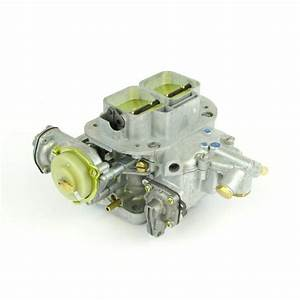 Genuine Weber 32  36 Dgev Carburettor  Electric Choke