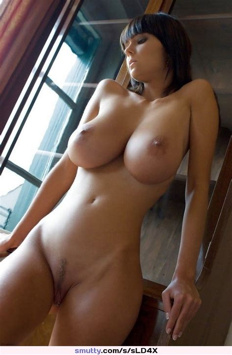Sexy SexyBabe Naked Brunette Bigboobs BigTits Boobs