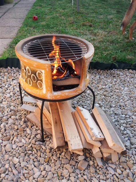 chiminea diy 32 best images about outdoor chiminea on
