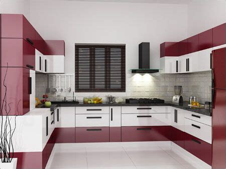 image result   shaped modular kitchen designs