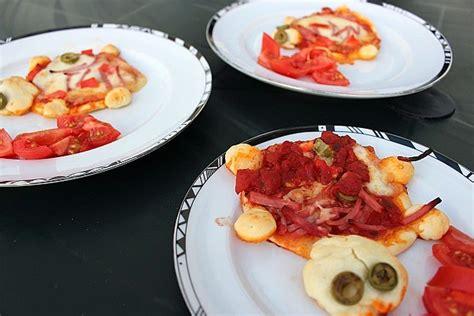 cuisine maman maman nougatine cuisine nos p 39 tites pizzas en forme de
