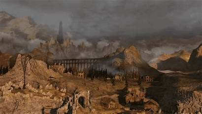 Dark Souls Peaceful Places Looked Never Newest