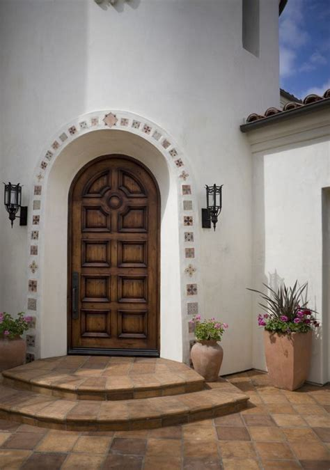 mexican interior designs  spanish colonial native american tribes blend expressed