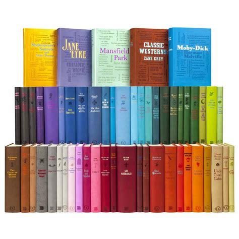 Word Cloud Classics Complete Book Set  Juniper Books