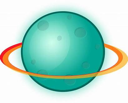 Planet Alien Planets Clipart Transparent Rings Webstockreview