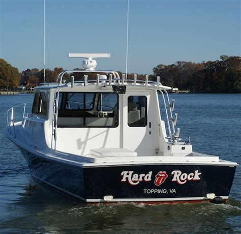 Chesapeake Boats For Sale by Chesapeake 36 Judge Yachts Custom Boats From 22 To 42
