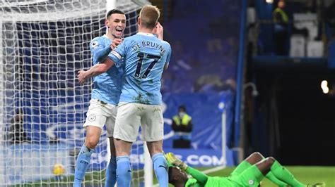 Manchester City vs. Brighton: Premier League live stream ...