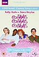 Amazon.com: Gimme, Gimme, Gimme: Series 1, 2 & 3 [Regions ...