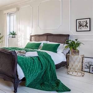 10, Stunning, Emerald, Green, Bedroom, Designs, U2013, Master, Bedroom, Ideas
