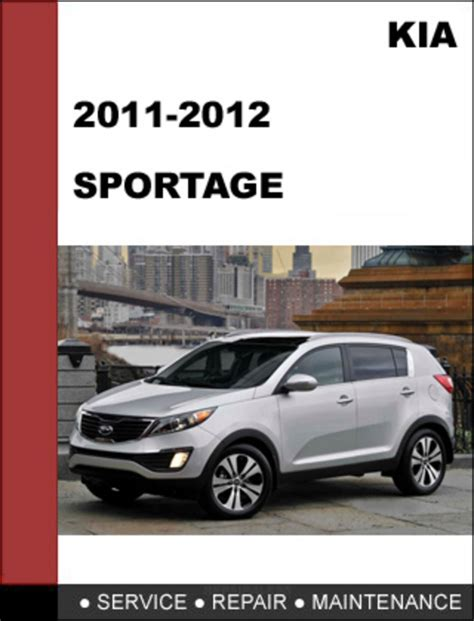 service and repair manuals 2012 kia sportage on board diagnostic system kia sportage 2011 2012 oem service repair manual download downloa