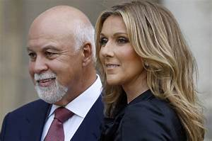 Céline Dion: René Was The Only Man I Was Ever Intimate ...