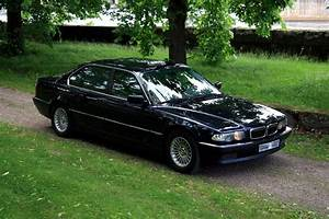 7 Series Members Pics - Show Your Ride