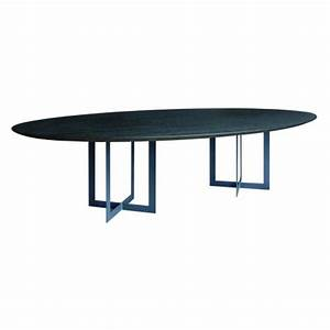 Table De Salle Manger Falcon Ovale Ph Collection Dco