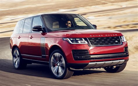 range rover svautobiography dynamic  wallpapers