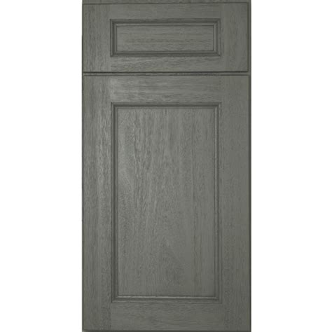 grey kitchen cabinet doors midtown gray cabinet door sle kitchen cabinets 4067
