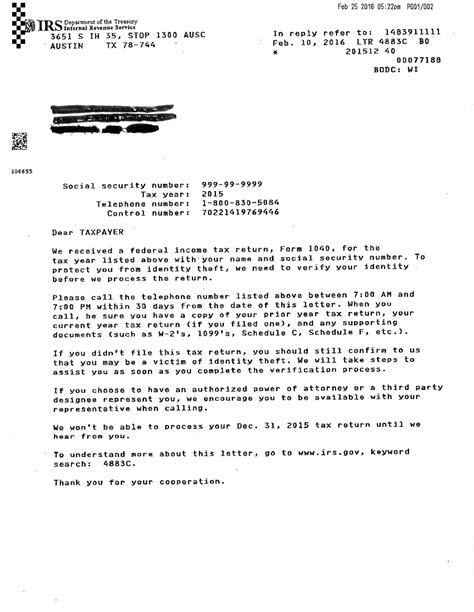 irs letter scams new irs snail mail scam dfwci