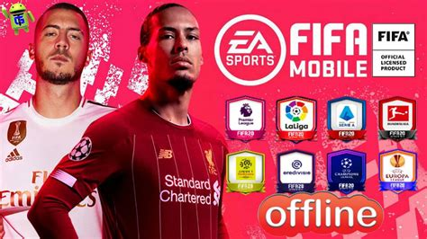 Download fifa 20 for windows pc from filehorse. FIFA 20 Offline APK Lite Update Transfer 2020 Download   Mobile Game