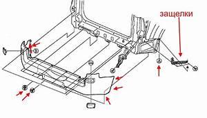 How To Remove Front And Rear Bumper Suzuki Grand Vitara 3
