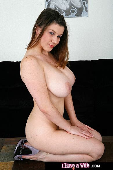 Sara Stone Fucking In The Living Room With Her Natural