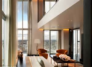 Inside London39s The Heron Luxury Penthouses With Amazing