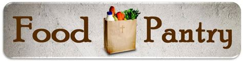 food pantry ministry clipart clipart suggest