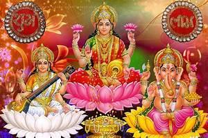 Laxmi Ganesh Wallpaper, photo & images download