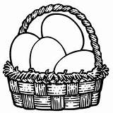 Egg Coloring Easter Basket Eggs Printable Colouring Lovely Momjunction Drawing Designlooter Sheets Bunny Chocolate 230px 26kb Minions Gift Ee Baskets sketch template