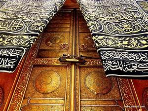 Islamic, Art, Wallpapers, Of, Mecca, And, Medina, U2013, Thesufi, Com