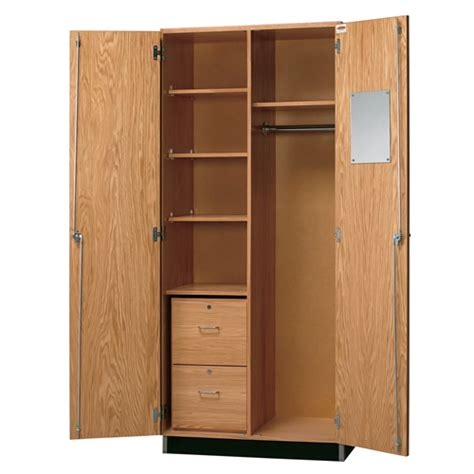diversified woodcrafts s wardrobe closet