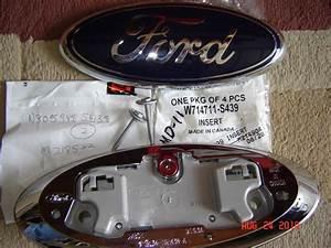 2010 F150 Mirror Backup Camera Install