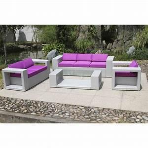 Best Salon De Jardin Malaga Gris Ideas Amazing House Design ...