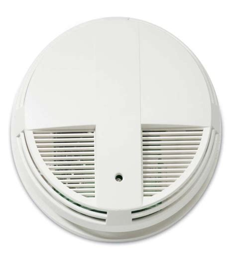 Interference Triggers Hard Wired Smoke Detector Recall